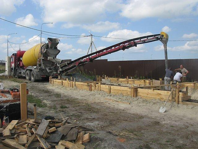 Бетон транспортная цена бетона в25 за м3 в москве