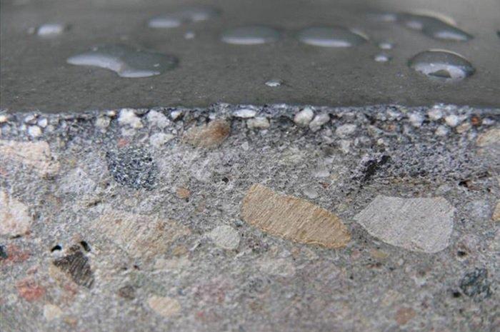 бетон водонепроницаемый